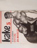 kake5 - by tom of finland - uccel di bosco - 1994 -18+