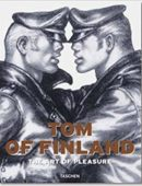 Tom of Finland: The Art of Pleasure . 2002. EDIZIONE RARA FUORI COMMERCIO