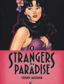 Strangers in paradise Vol.2